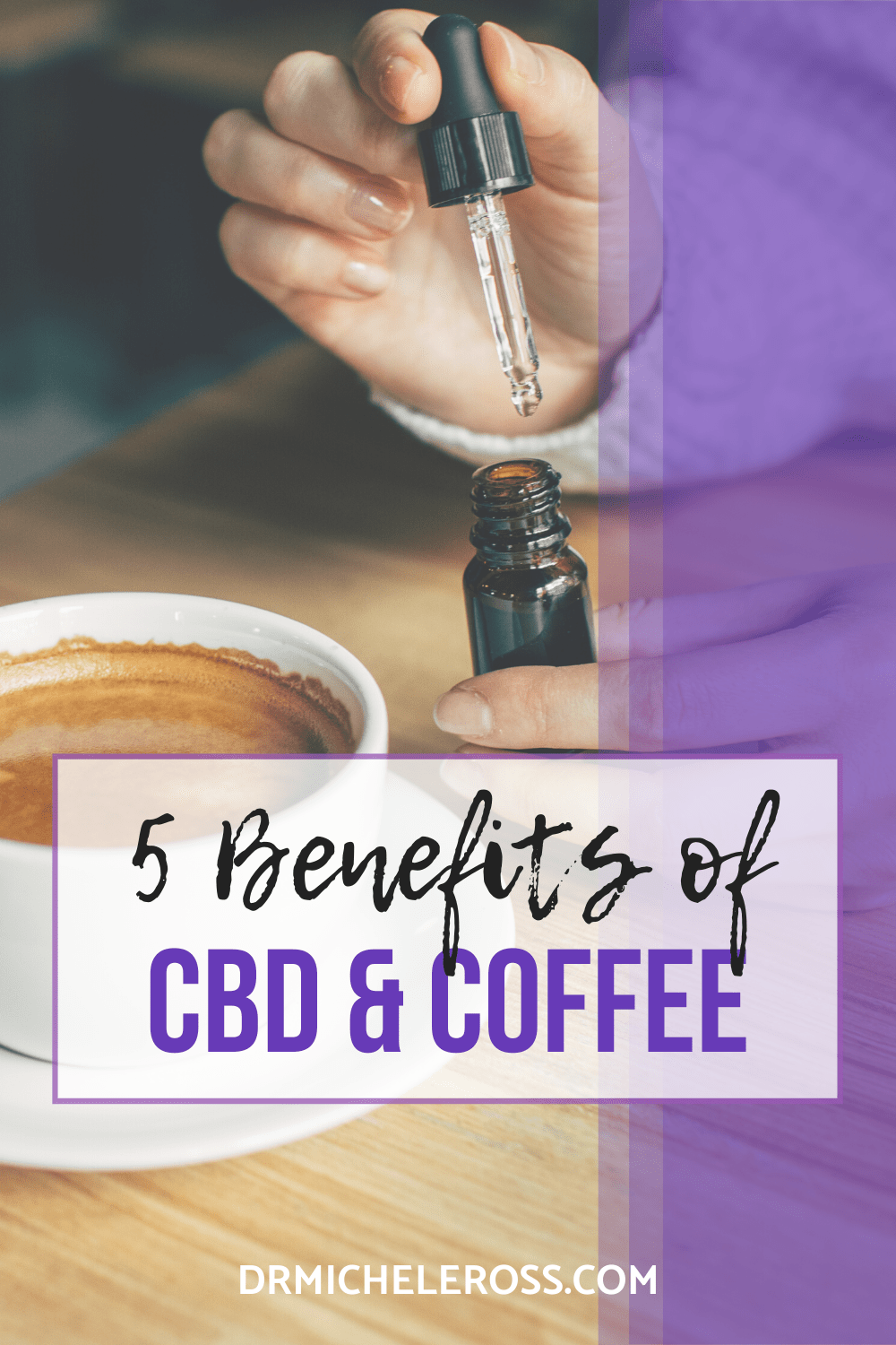 5 Benefits of CBD Coffee