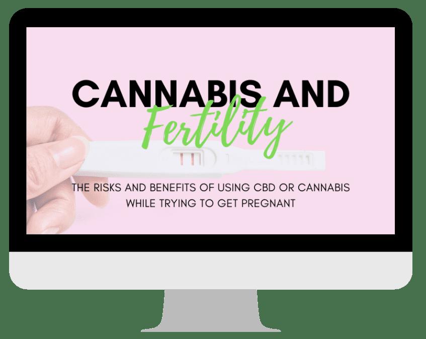 Intro to Cannabis & Fertility