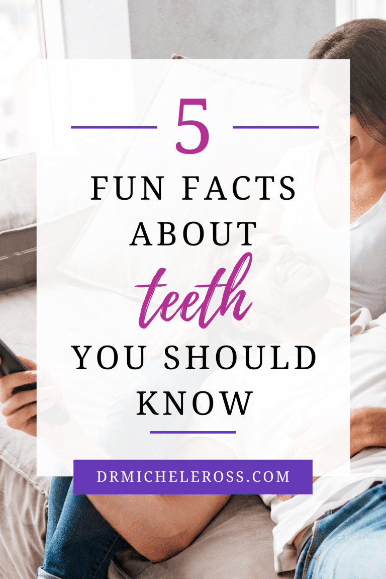 5 Fun Facts About Teeth You Need To Know