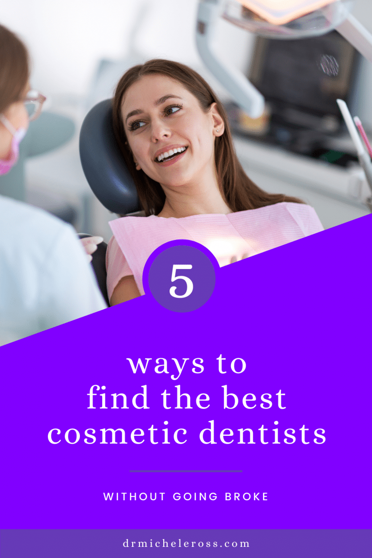 How To Find The Best Cosmetic Dentists Near Me