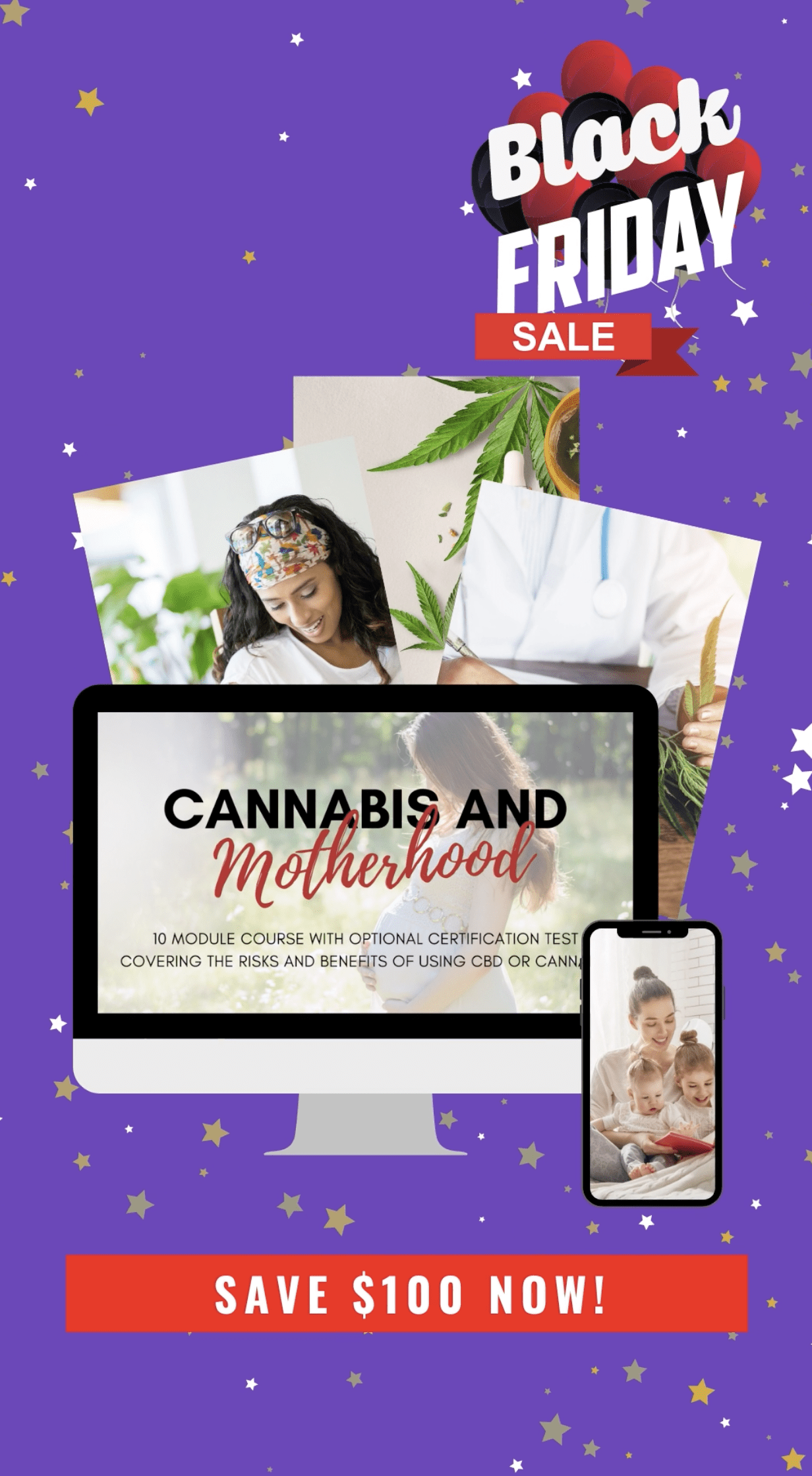 Black Friday 2020 Deals On Cannabis Books and Courses