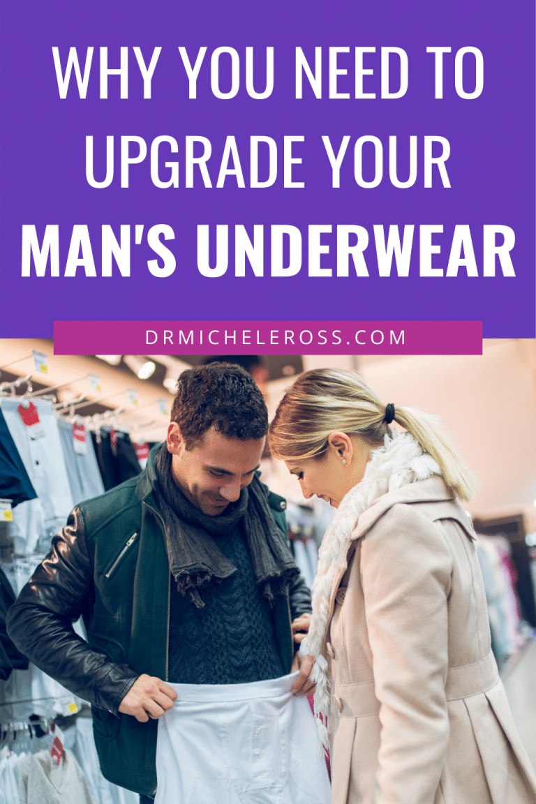3 Reasons Why You Need To Upgrade Your Men\'s Underwear
