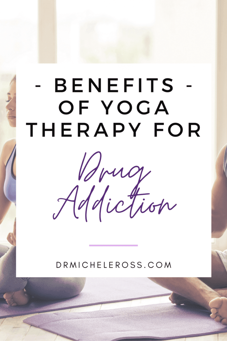 Benefits of Yoga Therapy For Drug Rehabilitation