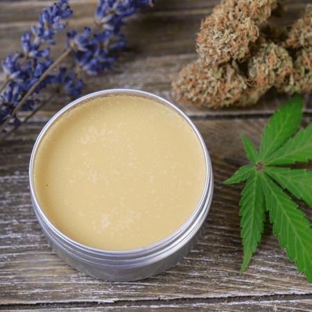 CBD balm plant medicine quiz