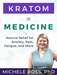 natural relief for anxiety, pain, and fatigue