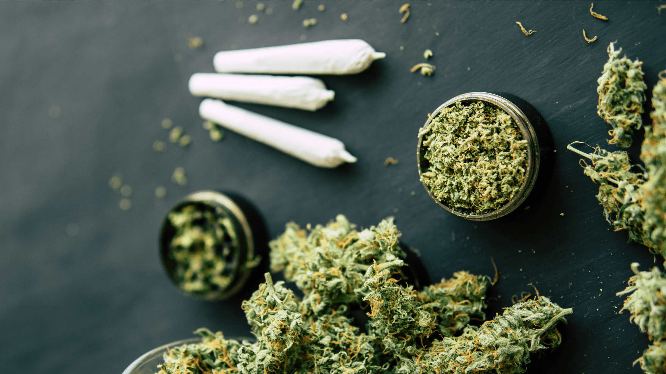 cannabis joints and flower improve workout recovery