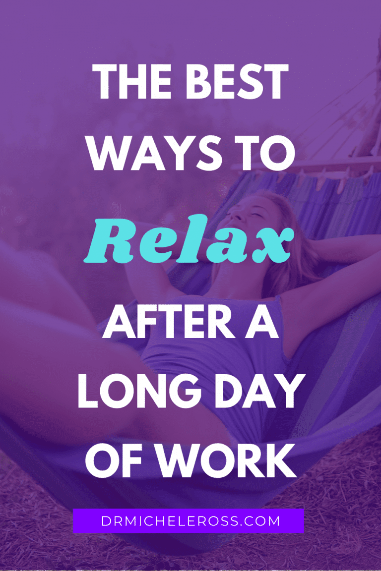 5 Quick Ways to Relax After A Tiring Day At Work